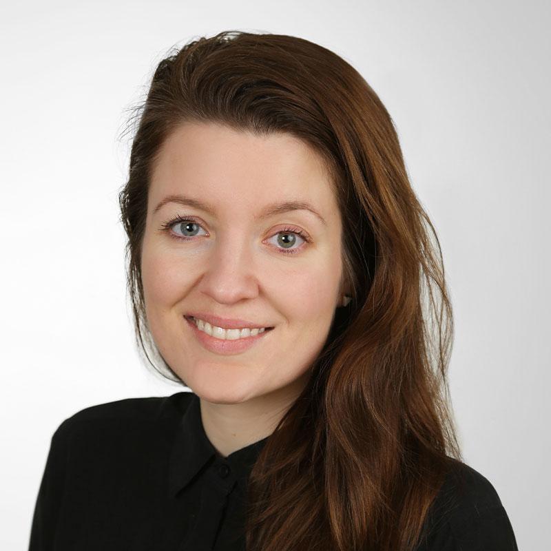 Cara-Sophie Scherf