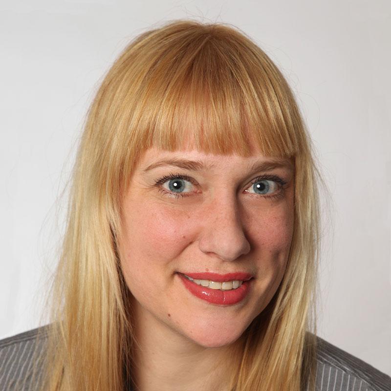 Dr. Nele Kampffmeyer