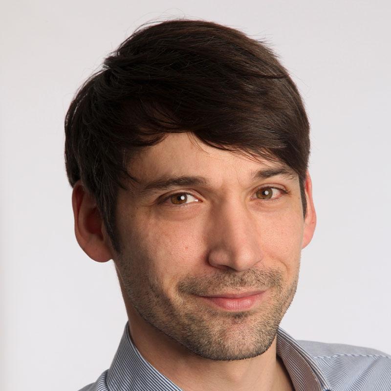 Moritz Mottschall