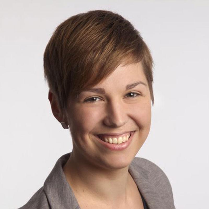 Dr. Manuela Weber